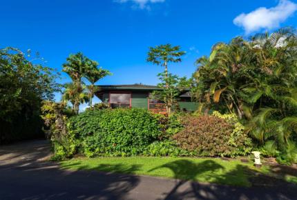 Hale Luia Paradise - Hanalei TVR #1158, Hawaii