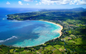 Hanalei TVR #1158, Kauai, Hawaii