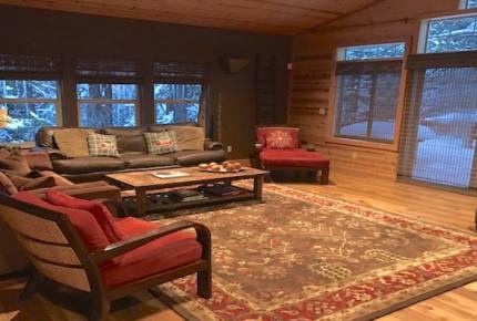 Tahoe Donner Truckee Ski View Loop Home