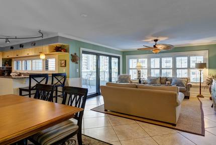 Destin Luxury Beach Condo