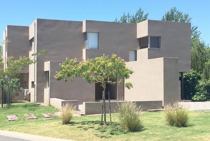 Santa Barbara Modern Escape