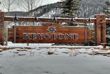 Keystone Resort Condo - Dillon, Colorado
