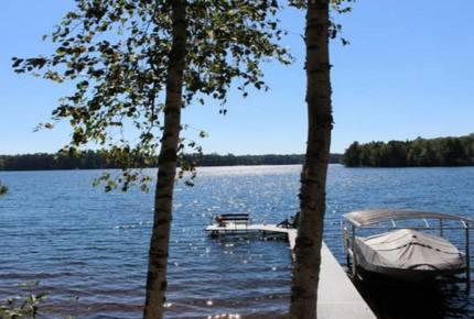 Plum Lake Lodge