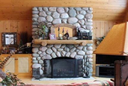 Plum Lake Lodge - Sayner, Wisconsin