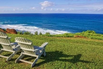 The Cliffs at Princeville - Princeville, Hawaii