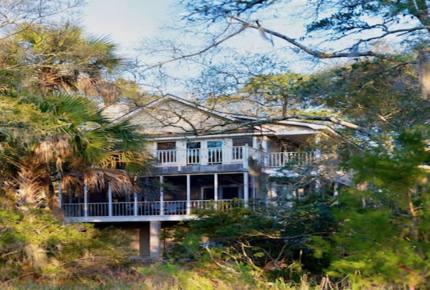Seabrook Island Getaway