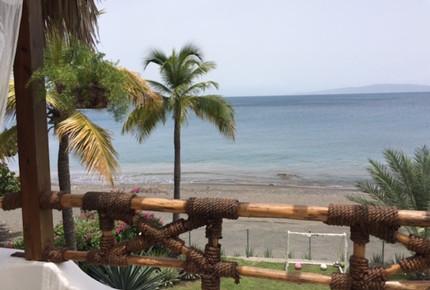 Los Remos Villa - Palmar de Ocoa, Dominican Republic