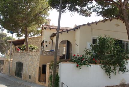 Villa La Luna - Majorca, Spain - Port Andratx, Spain