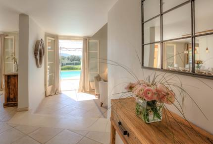 Luxury Mas Provencal