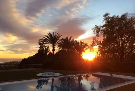 Los Picos (Casa Augusta) - Marbella, Spain
