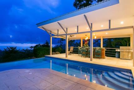 Casa Tangaroa - Dominical, Costa Rica