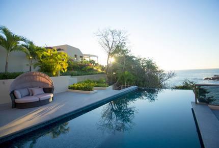 Pacific View Villa - Bahías de Huatulco, Mexico
