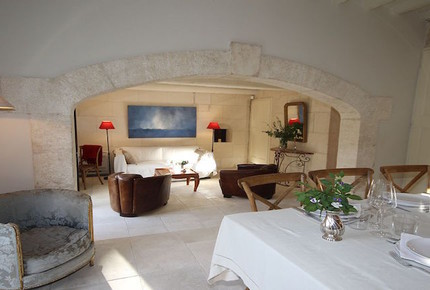 French Countryside Cottage - Fontvieille, France