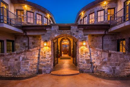 Park City Private Luxury Mansion - Park City, Utah