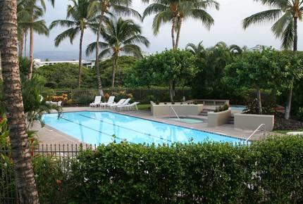 Vista Waikoloa - Waikoloa, Hawaii