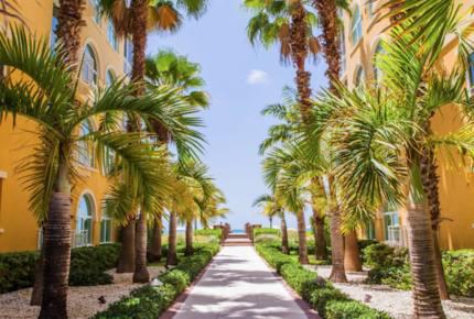 Tuscany Resort