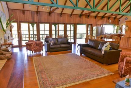 Grand Barron Lodge