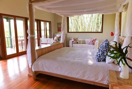 Grand Barron Lodge - Cairns, Australia