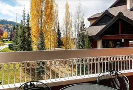 Perfectly Located Steamboat Luxury Ski Condo