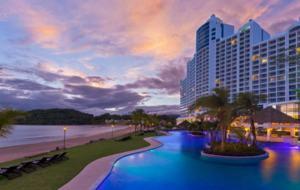 Grand Panoramic View Suite - Veracruz, Panama