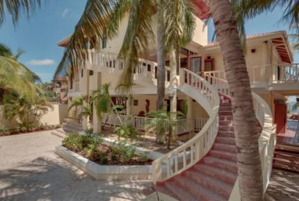 Mission Bay - Seine Bight, Belize
