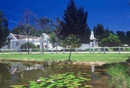Lairds Lodge Country Estate (HS) - Harkerville, South Africa