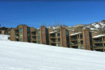 Enclave at Snowmass Ski-in/Ski-out