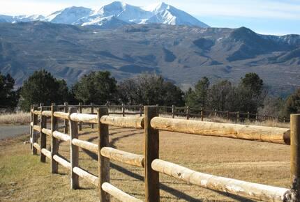Aspen Valley - Carbondale, Colorado
