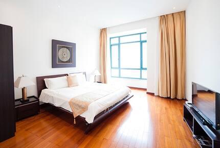 Aquaspace 3 Bedroom Shanghai