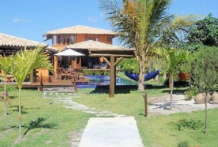 Gorgeous Property in Famous Costa de Sauipe Resort