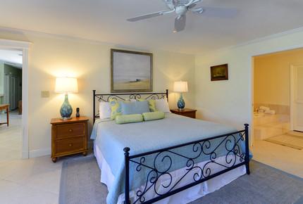 Ocean Reef Waterfront home - Key Largo, Florida