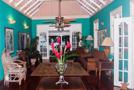 Willow's Estates - St Ann's Bay, Jamaica