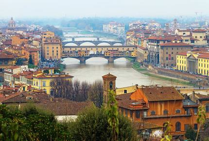 CURATED SIGNATURE JOURNEYS - Ultimate Rome, Florence & Venice, Italy