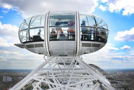 CURATED CITY SPREE - The Best of London, United Kingdom