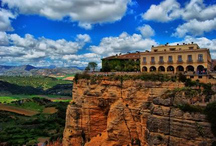 CURATED HERITAGE COLLECTION - Historic Paradores Route, Spain