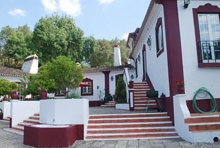 Gorgeous Villa in Montemor-o-Novo Portugal