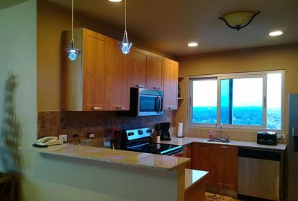 Coronado Luxury Beach and Golf Condo