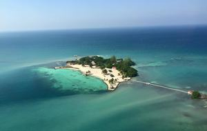 Ragged Caye, Belize