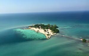 Ragged Caye, Belize