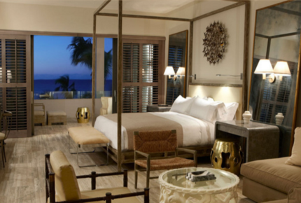 Four Seasons Resort and Residences Anguilla Point House - 3 Bedroom Villa with Lockoff - British West Indies, Anguilla
