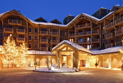 Four Seasons at Jackson Resort Jackson Hole