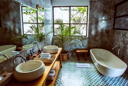 The Mandala House - Kabupaten Badung, Indonesia