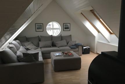 Modern Icelandic Gem - Reykjavik, Iceland