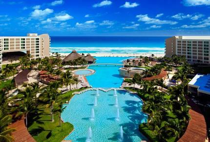 The Westin Lagunamar Ocean Resort - Cancun, Mexico