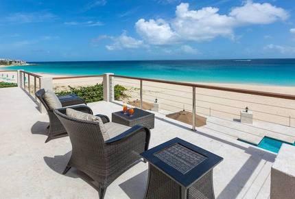 Frangipani Villa - Meads Bay, Anguilla
