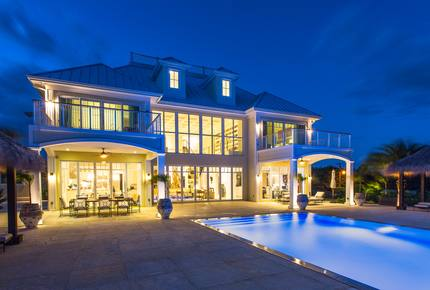 Cayman House - Georgetown, Cayman Islands
