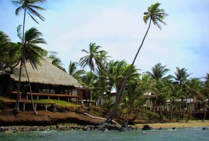 CURATED BOUTIQUE ISLAND HIDEAWAYS - Little Corn Island, Nicaragua