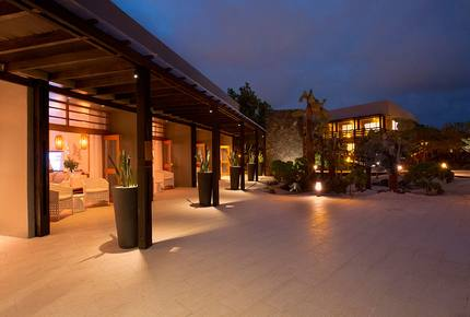CURATED ECO EXPLORINGS - Finch Bay Eco-Hotel Safari, Ecuador