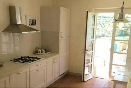 Casa del Vento - Marciana - Livorno, Italy