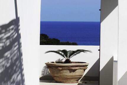 Villa Meridiana - Marciana - Livorno, Italy